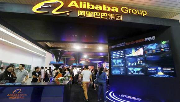 Competitiva Alibaba creará su propia feria tecnológica en China