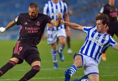 Real Madrid vs. Real Betis EN VIVO vía DirecTV Sports: fecha, hora y alineaciones por LaLiga