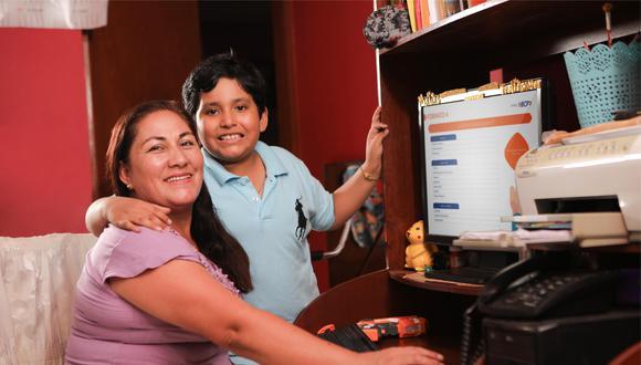 Em programa Mujeres Emprendedoras del BCP beneficia a más de 500 empresarias de Lima y provincias, brindando asesorías acerca de administración de cuentas, planes de ahorro, optimización de ventas y más. (Foto: Difusión)