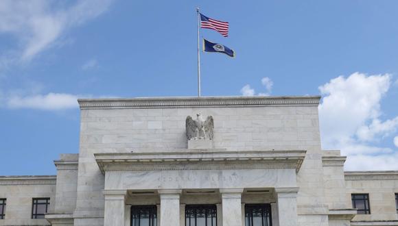 Reserva Federal de Estados Unidos. (Foto: AFP)