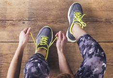 [FOTOS] Los últimos lanzamientos en zapatillas para trail running