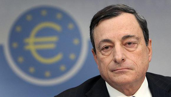 """""""Dudas en mercados emergentes aún afectan economía europea"""""""