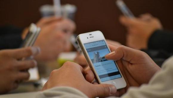 Multan a operadoras de telefonía móvil por mala cobertura de sus servicios. (Foto: GEC)
