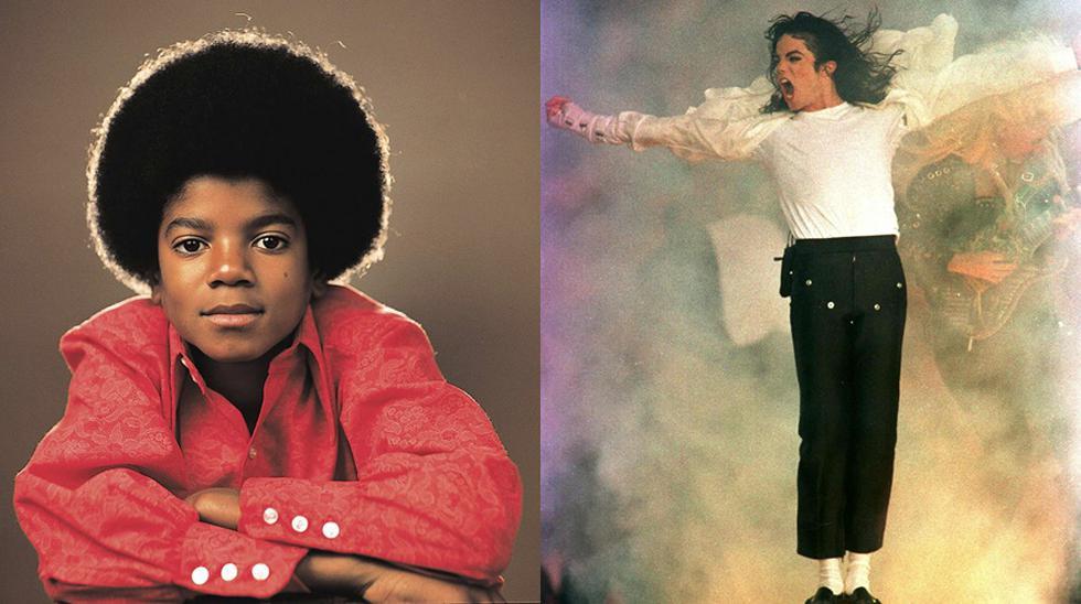 La extensa carrera musical de Michael Jackson llevó al cantante a ganar hasta 13 premios Grammy y ser considerado un revolucionario.
