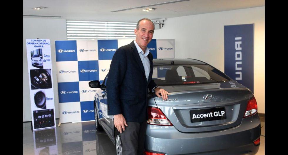 Este sistema de origen coreano cumple con la Norma Técnica Peruana que garantiza la seguridad, el rendimiento y la durabilidad de los modelos de la marca Hyundai.