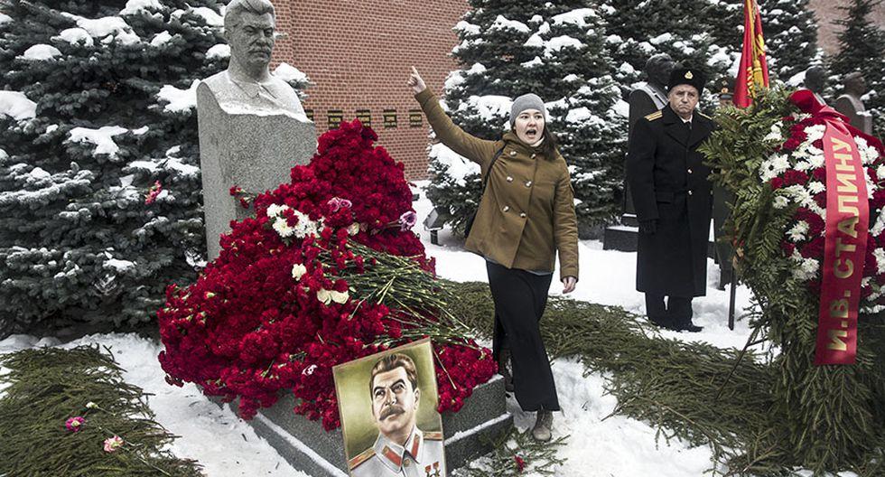 Ciudad natal de Stalin recuerda los 137 años de su nacimiento - 11