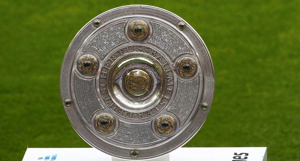 Mira los trofeos más codiciados en las ligas europeas (FOTOS) - 6