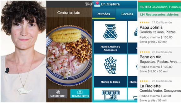 """""""El mercado de las apps tiene mucho potencial en el Perú"""""""