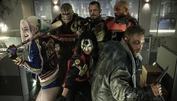 """""""Suicide Squad"""": Warner Bros. confirma que no habrá """"Ayer Cut"""" ni secuela de la """"Liga de la Justicia"""" de Zack Snyder. (Foto: WB)"""