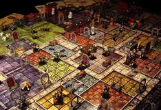 45 años de Calabozos y Dragones, el juego ochentero que popularizó los juegos de rol