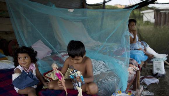 Terremoto ha dejado 120.000 niños sin colegio en Ecuador