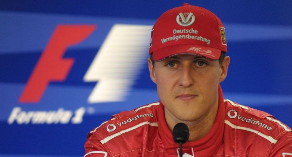 Como Schumacher: otros deportistas que despertaron del coma - 1