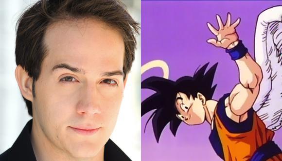 """Derek Padula lo dejó todo para dedicarse a investigar y escribir libros sobre """"Dragon Ball"""", los cuales distribuye y vende de manera independiente. Imágenes: Cortesía/ Toei Animation."""