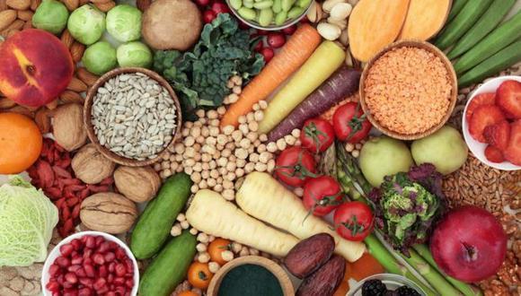 Más allá de la dieta que uno elija, lo importante es que sea variada. (Foto: Getty Images)