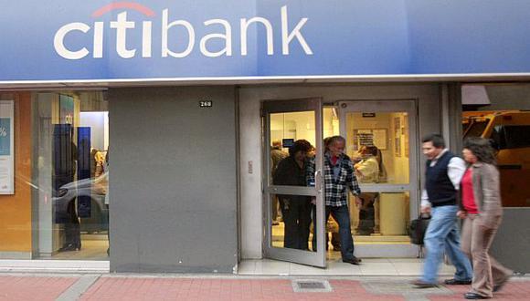 ¿Qué pasará con los ahorros y créditos de clientes de Citibank?