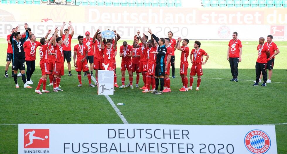 Start 2 Bundesliga 2021