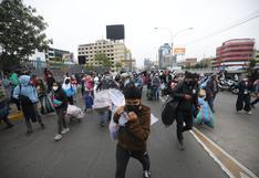 Lima soportará temperatura máxima de 23°C, hoy viernes 23 de octubre, según el Senamhi