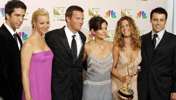 El programa debía salir en mayo junto a HBO Max. (Foto: AFP)