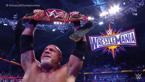WWE Fastlane: revive las peleas del show que coronó a Goldberg