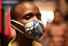 África suma 16 muertos y unos 600 contagios en 33 países por el coronavirus | FOTOS
