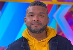 """América Espectáculos"": 'Choca' Mandros no se presentó en programa de televisión tras ser visto en discoteca de Punta Hermosa"