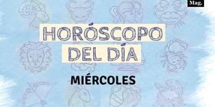 Horóscopo de hoy miércoles 25 de marzo de 2020: revisa aquí qué te deparan los astros