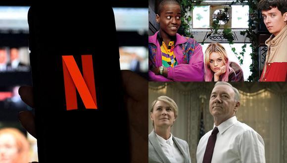 Con 209 millones de suscriptores, Netflix es el servicio de streaming con más usuarios alrededor del mundo.  (Fotos: Olivier DOULIERY / AFP/ Netflix)