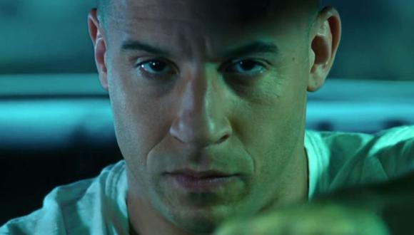 """Sin dudas, el papel que marcó la carrera de Vin Diesel es el de Dominic Toretto en la saga """"Rápidos y furiosos"""" (Foto: Universal Pictures)"""