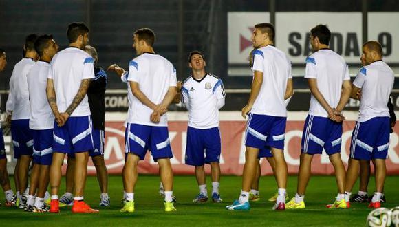 Argentina: de equipo de goleadores a cerrojo defensivo
