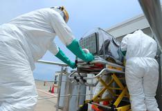 Minsa reporta menos de 9 mil hospitalizados por COVID-19 en el país