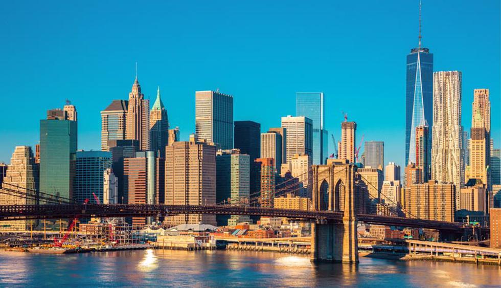 Para conocer Nueva York no se necesita de un gran presupuesto. Hay lugares que puedes visitar de forma gratuita. (Foto: Shutterstock)