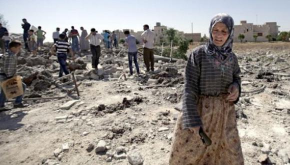 Uruguay confirmó que recibirá a 40 familias sirias a fin de mes