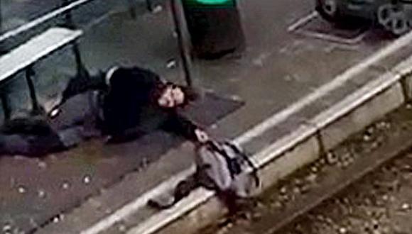 Bélgica: Cacería de terroristas en pleno Bruselas [VIDEOS]