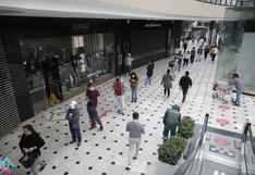 Centros comerciales: ventas en campaña navideña caerán 40% por la pandemia del COVID-19