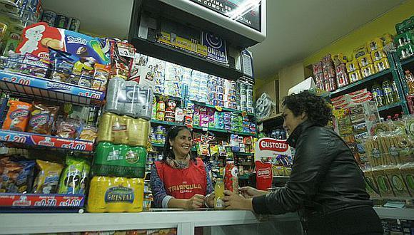 Visanet espera que 6.000 bodegas se sumen a pagos con tarjeta