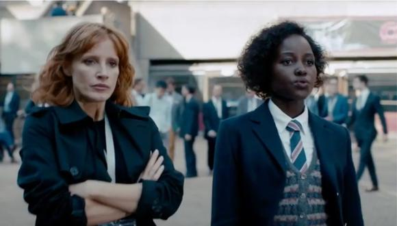 """""""The 355"""" se estrenará en enero de 2022. (Foto: Universal Pictures)"""