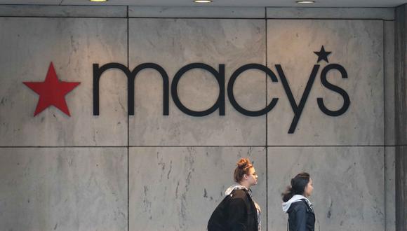 En las marcas Macy's, Bloomingdales y Bluemercury vamos a quedarnos con el personal absolutamente mínimo necesario para mantener las operaciones básicas, dijo la firma.