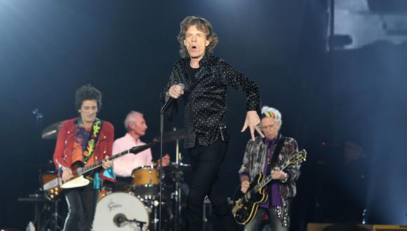En julio próximo, Mick Jagger sumará 76 años, ocho hijos y una vida de excesos a cuestas. (FOTO: AFP)