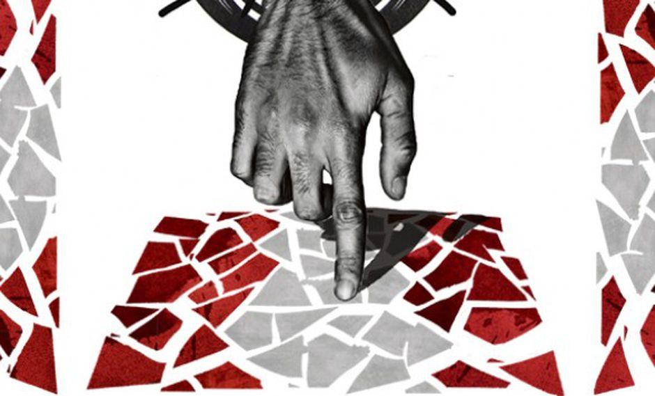 """""""Deprime constatar, todos los días, que aquellos a los que les otorgamos el poder de mejorar nuestro país lo utilicen para fines subalternos, mezquinos y vergonzantes"""". (Ilustración: Giovanni Tazza)"""