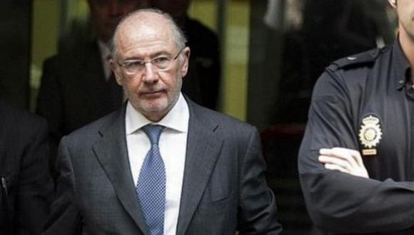 Ex director del FMI Rodrigo Rato irá a juicio por fraude