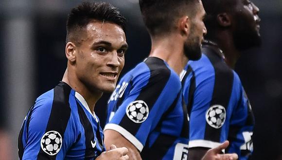 El 'Toro' tiene contrato con Inter de Milán hasta mediados de 2023. (Foto: AFP)