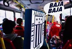 Alianza Lima se fue al descenso: memes tras la caída 'íntima' ante Sport Huancayo