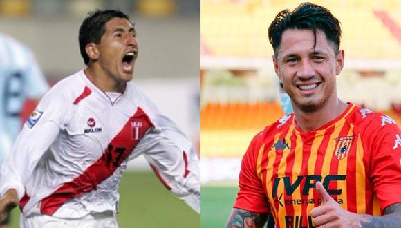 Johan Fano vivió una polémica hace unos años por unas declaraciones sobre Gianluca Lapadula y la selección peruana. (Foto: Archivo).