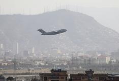 EE.UU. moviliza aviones comerciales para salir de Afganistán, un dispositivo poco usado