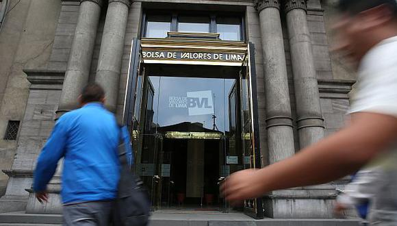 Bolsa de Valores de Lima cae por retroceso de acciones mineras