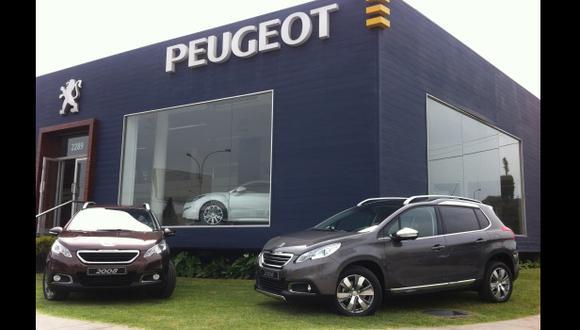 Peugeot está a punto de ser un gigante automovilístico