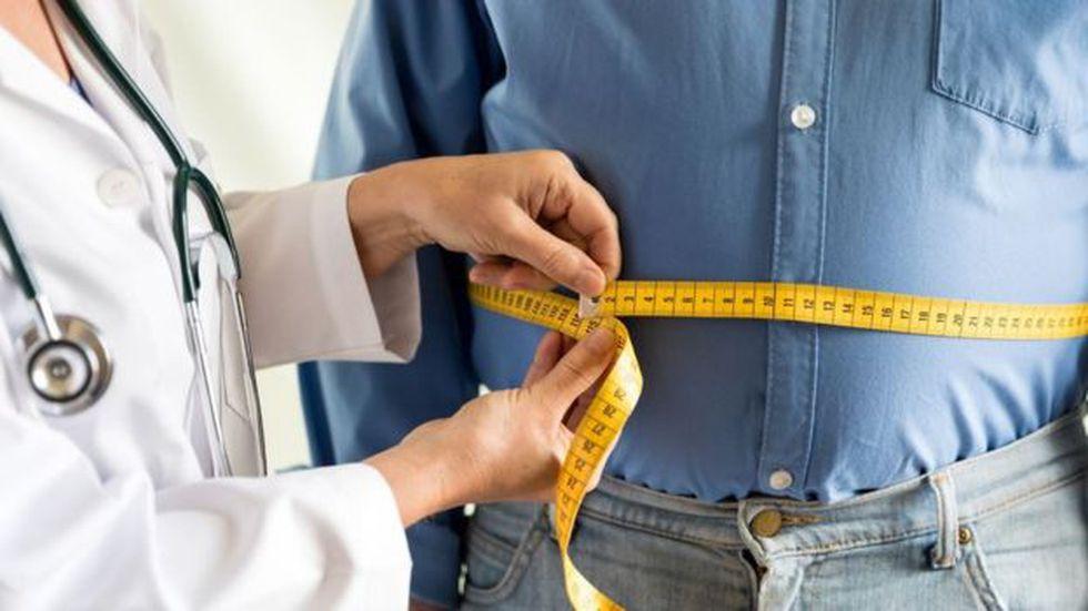 Si crees que tienes problemas con tu peso, acude al médico para determinar cuál es el problema. (Foto: istock / Getty Images)