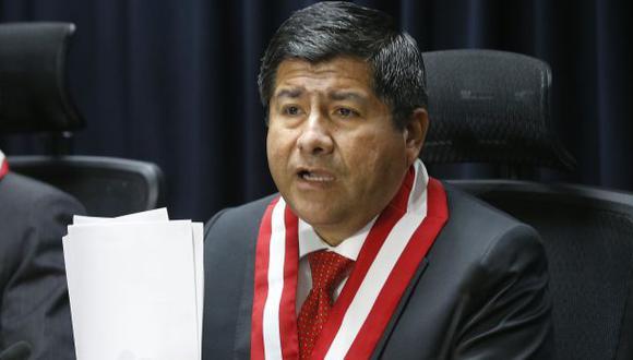Pablo Talavera es reelegido como presidente del CNM hasta 2016