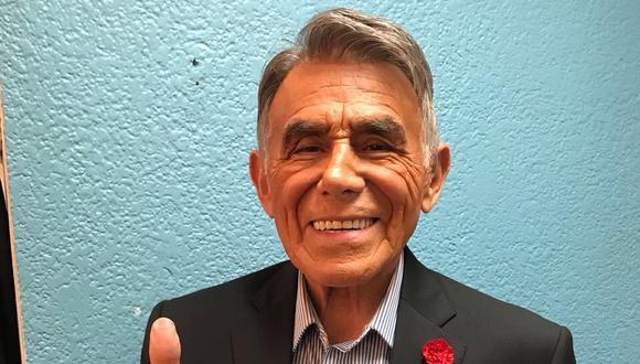 El actor y comediante Héctor Suárez falleció el 2 de junio a los 81 años. (Foto: @HectorSuarezTV/Twitter)
