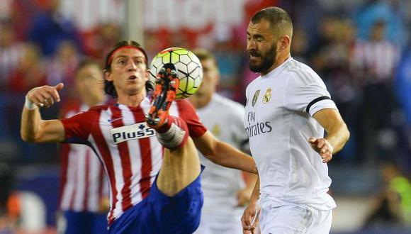 Final Champions League: día y hora del Real Madrid vs. Atlético